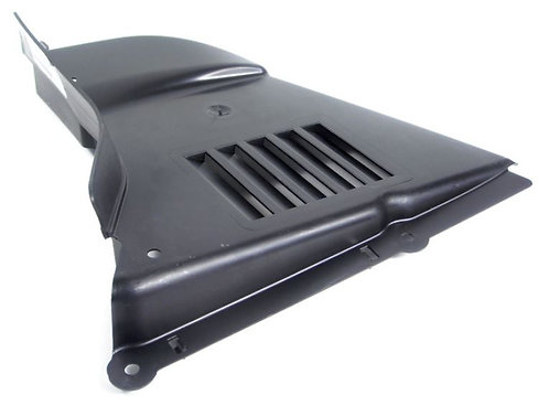 Bmw 5 Series E60 2003-2010 Saloon Engine Cover Right Hand Not M Sport