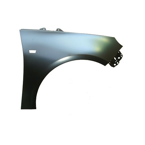 Opel Adam 2012- Hatchback Front Wing With Side Repeater Hole Right Hand