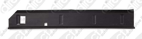 Austin Mini 1958-1993 Hatchback Outer Sill Extra Wide Right Hand