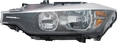 Bmw 3 Series F30 2011-2019 SaloonHeadlight Left Hand