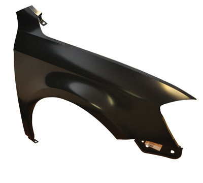 Vw Passat 2010-2014 Saloon Front Wing Right Hand