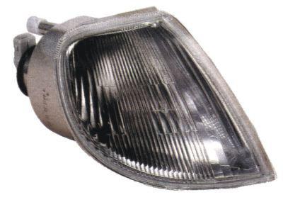 Citroen Saxo 1996-2004 HatchbackFront Indicator White Right Hand