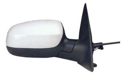 Vauxhall Corsa Mk Ii (c) 2000-2006 HatchbackDoor Mirror Cable Primed Right Hand