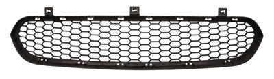 Bmw X5 2012- Mpv Front Bumper Centre Grille M