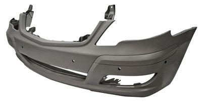 Mercedes-benz Viano 2003- MpvFront Bumper Primed
