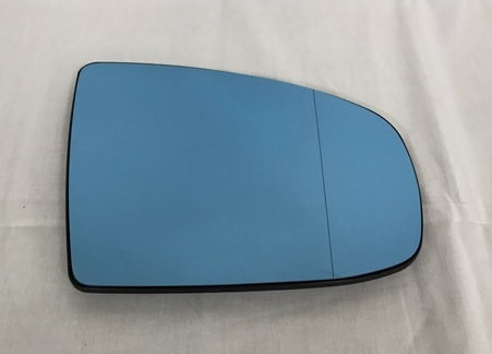 Bmw X5 2006-2012 MpvDoor Mirror Glass Heated Right Hand