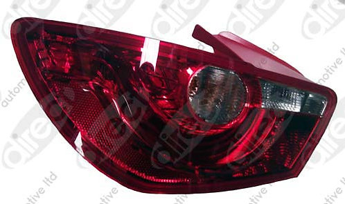 Seat Ibiza V 2008-2017 Sportcoupe Rear Light 3dr Left Hand 3dr