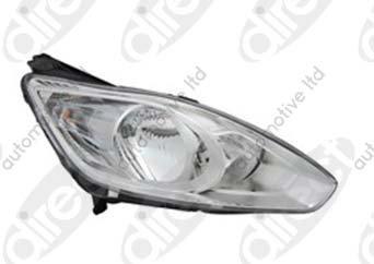 Ford C-max Ii 2010- Mpv Headlight Head Light Right Hand Oem/oes