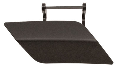 Mercedes-benz C-class 2007-2014 Saloon Headlight Washer Cover Right Hand