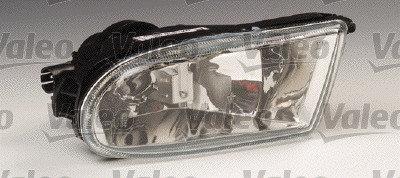 Renault Espace Mk Iii 1996-2002 Mpv Fog Light Renault Espace Iii Foglamp