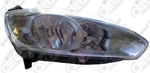 Ford C-max 2007-2010 MpvHeadlight Head Light Including Motor Right Hand
