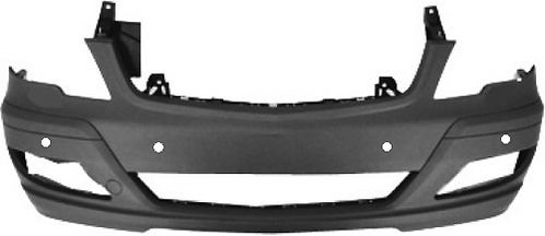 Mercedes-benz Viano 2003- MpvFront Bumper With Pdc Approved