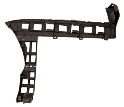 Vw Passat 2005-2010 Saloon Rear Bumper Bracket Saloon Right Hand