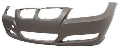 Bmw 3 Series E91 2004-2012 TouringFront Bumper Primed Not M Sport Or M3 Models