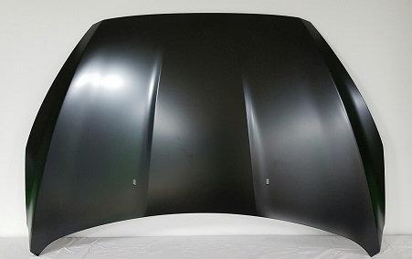 Ford Focus Iii 2012-2018 Hatchback Bonnet