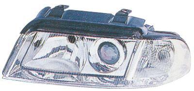 Audi A4 1994-2000 SaloonHeadlight Without Spotlight Left Hand 99>01