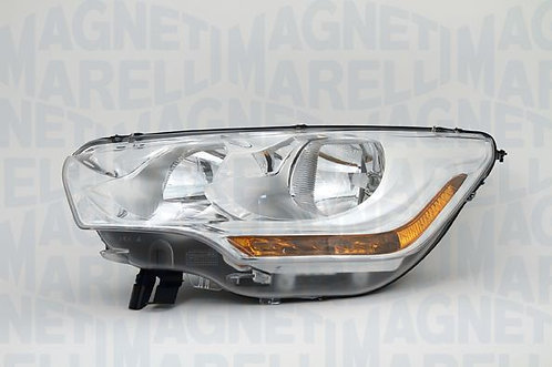 Citroen C4 Ii 2011- Hatchback Headlight Left Hand Oes/oem