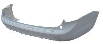 Ford Focus Ii 2004-2012 EstateRear Bumper Primed Estate Approved