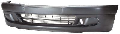 Peugeot 306 1993-2003 HatchbackFront Bumper Black