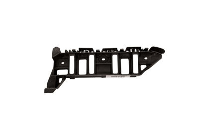 Vw Touran 2003-2010 Mpv Front Bumper Bracket Left Hand