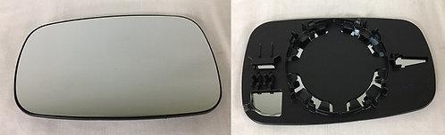 Renault Megane Ii 2002-2011 HatchbackDoor Mirror Glass Convex Left Hand
