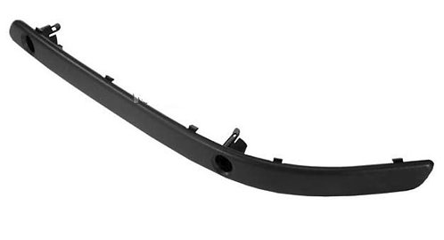 Bmw 5 Series E39 1995-2003 Saloon Front Bumper Moulding With Pdc Left Hand
