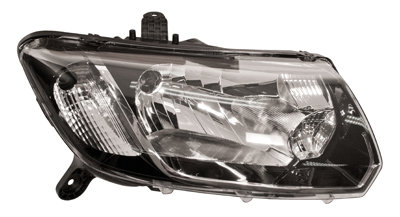 Renault Logan Ii 2013- SaloonHeadlight Dacia Logan / Sandero 13>17 Right Hand