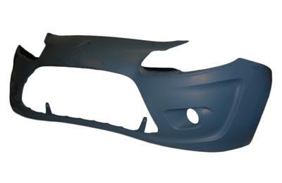 Citroen C3 Picasso 2009- MpvFront Bumper Primed W/o Moulding Hole