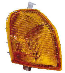 Toyota Starlet 1996-1999 HatchbackFront Indicator Amber Right Hand