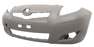 Toyota Yaris 2005-2010 HatchbackFront Bumper Primed