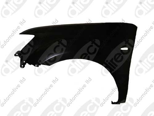 Mitsubishi Outlander Ii 2006-2012 Mpv Front Wing Left Hand