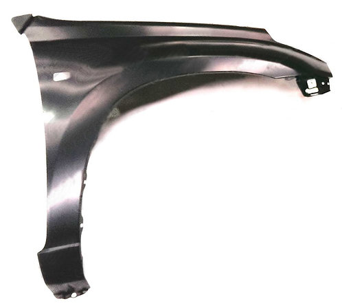 Toyota Rav 4 Mk Ii 2000-2005 Mpv Front Wing With Side Repeater Hole Right Hand