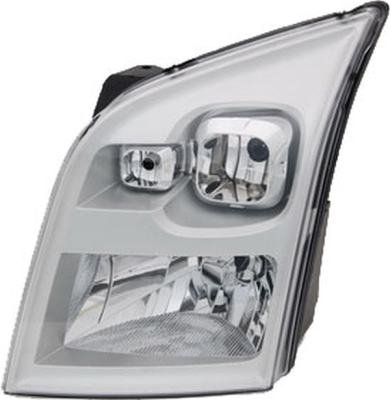 Ford Transit 2006-2013 Box Mk 6 Facelift Headlight Left Hand Oem/oes