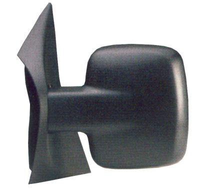 Mercedes-benz Vito 1997-2003 BoxDoor Mirror Manual Left Hand