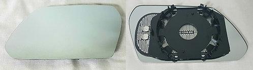 Ford Mondeo Mk Iii 2000-2007 EstateDoor Mirror Glass Heated Convex Left Hand