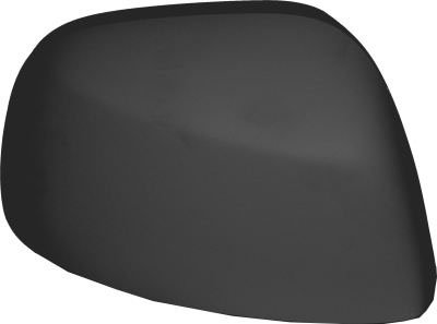 Fiat Sedici 2006-2014 MpvDoor Mirror Cover Black Right Hand