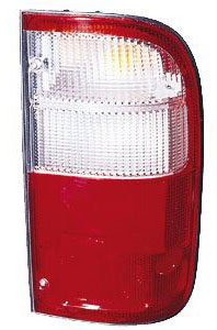 Toyota Hilux Vi 1999-2006 Pickup Rear Light Right Hand