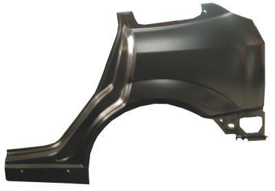 Ford Focus 1998-2004 Hatchback Rear Wing Left Hand 5 Door