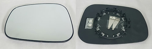 Suzuki Swift Iii 2005-2010 HatchbackDoor Mirror Glass Heated Convex Left Hand