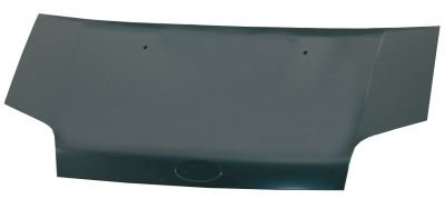 Ford Tourneo Connect 2002-2013 Mpv Bonnet With Badge Recess