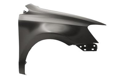 Vw Polo 2009-2017 Hatchback Front Wing Right Hand