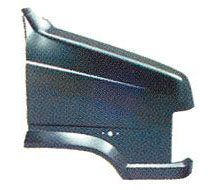 Fiat Ducato 1989-1994 Platform/chassis Front Wing Right Hand