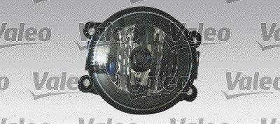 Citroen C4 2004-2011 Coupe Fog Light Fogstar Fogstar Multiapplication
