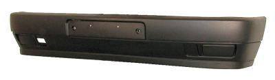 Vw Transporter T4 Mk Iv 1990-2003 BoxFront Bumper Black 1990 1996 Models