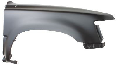 Toyota Hilux V 1987-1999 Pickup Front Wing Right Hand 4 Wheel Drive