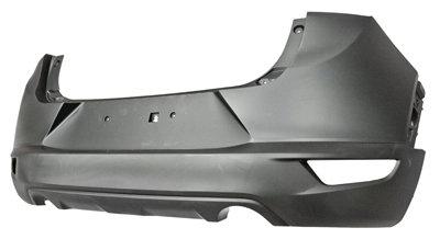 Mazda Cx-3 2015- MpvRear Bumper Part Primed