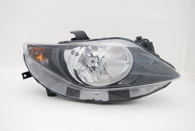 Seat Ibiza V 2008-2017 Sportcoupe Headlight Single Right Hand