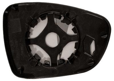Citroen Ds3 2009-2015 HatchbackDoor Mirror Glass Convex Left Hand