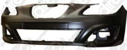 Seat Leon 2005-2012 HatchbackFront Bumper Primed Not Fr/cupra Models