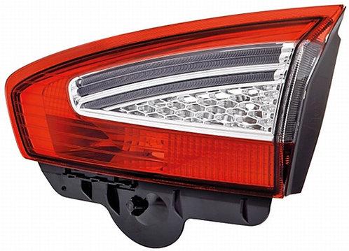 Ford Mondeo Iv 2007-2014 Estate Rear Light Inner Estate Led Right Hand